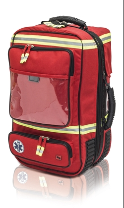 Sac Urgence Elite Bags - EMERAIR - ROUGE (EB02.006)