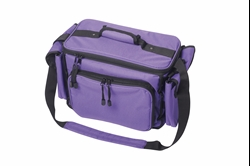 Medical Bag Eco, VIOLET (44x24x28h cm-29L)