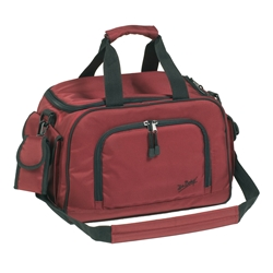 Smart Medical Bag, BORDEAUX (40x22x27h cm-24L)