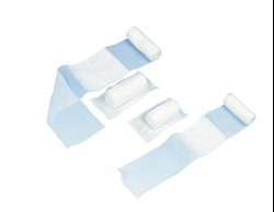 Pansement compressif, stérile He.Co Pression,8cm x 10cm (par 20 pcs)