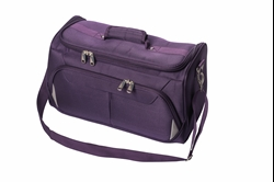 City Medical Bag, PRUNE (46x25x25h cm-29L)