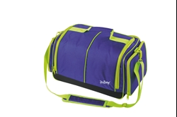 COLOR Medical Bag, BLEUE (EB07.072)