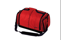 COLOR Medical Bag, ROUGE (EB07.071)