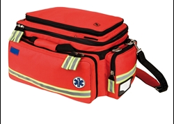 Sac Urgence Elite Bags - CRITICAL - ROUGE (EB02.010)