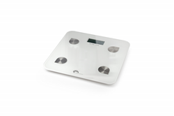 Impédancemètre-Little Balance- I Body 400- 150kg-100g Blanc