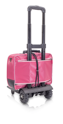 Mallette Elite Bags - COMMUNITY - ROSE (EB01.009)