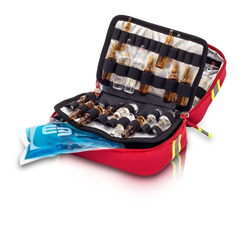 Trousse Elite Bags - AMPOULE - ROUGE (EB02.029)