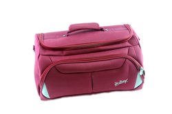 City Medical Bag, BORDEAUX (46x25x25H cm - 29L)