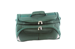 City Medical Bag, VERT FONCE (46x25x25H cm - 29L)