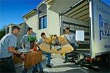 Devis gratuit et rapide déménagement particulier