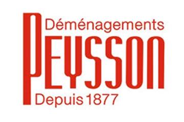 Peysson Déménagements