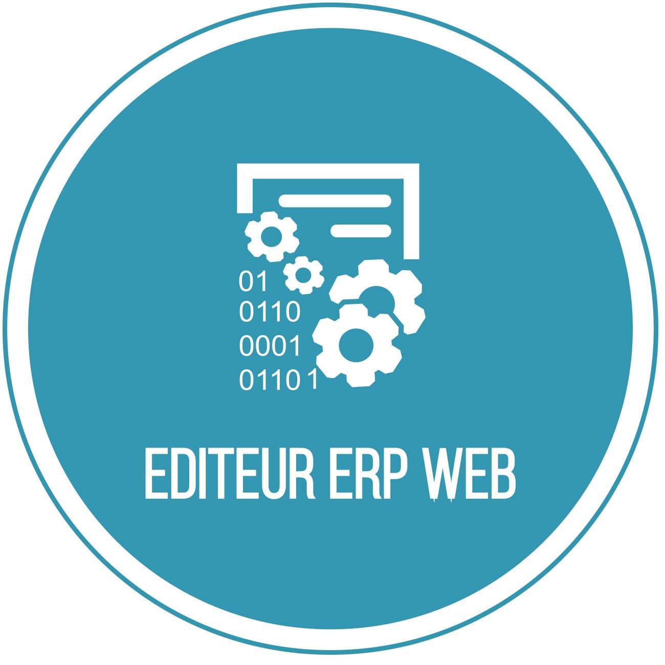 Editeur ERP Web