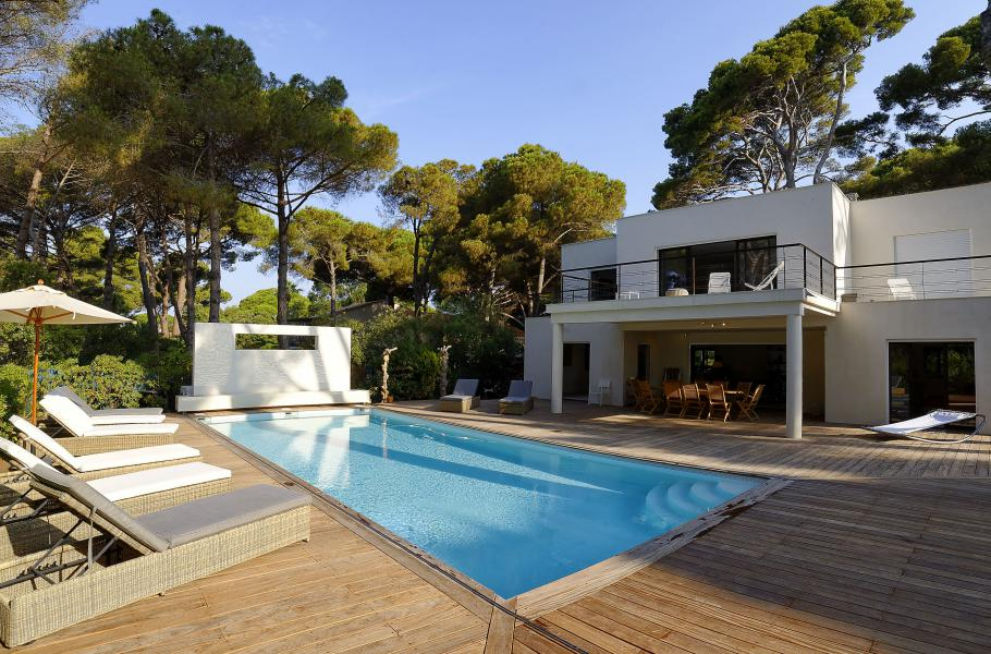 Location Appartement Saint Tropez
