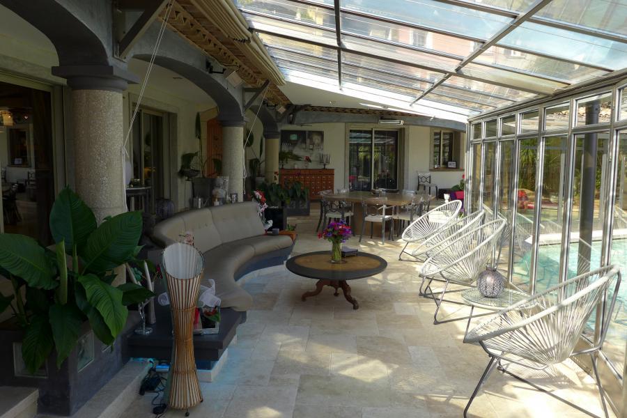 Bati Villa  Sainte Colombe