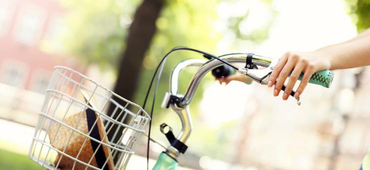 A bicyclette même sans Paulette !