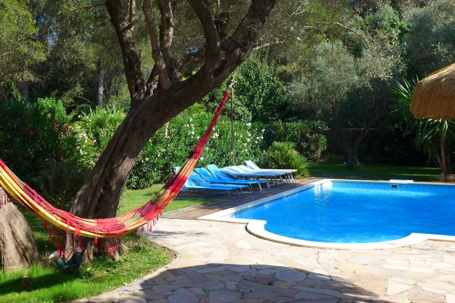 LE HAVRE DE COSTEBELLE - Hyères - Maison contemporaine avec piscine, proche des plages et du centre historique de Hyères